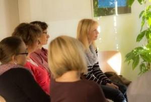Seminare für Selbsthilfegruppen