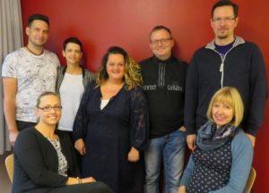 Teilnehmer des Seminars Innere Stärke von Dipl-Psych. Anna-Maria Steyer
