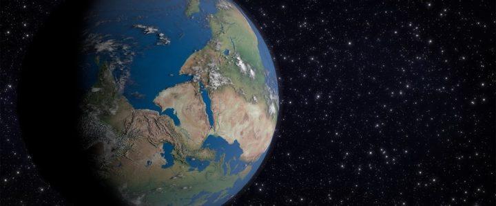 Verkehrte Welt? Wie wir Weltbilder ändern können