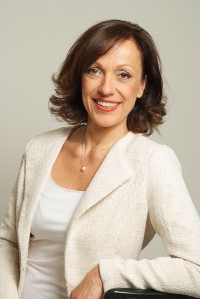 Dipl.-Psych. Anna-Maria Steyer, Coaching und Seminare