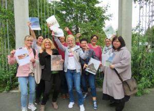Seminar_Intelligenter Umgang mit belastenden Gefühlen_Weimar 2019